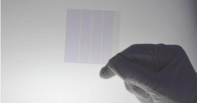 thermoplastic polymer film